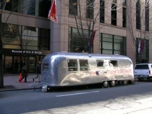 artstream gallery on tour, nyc 2005